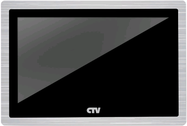 CTV-M4104AHD Black — VIDEO-SB24