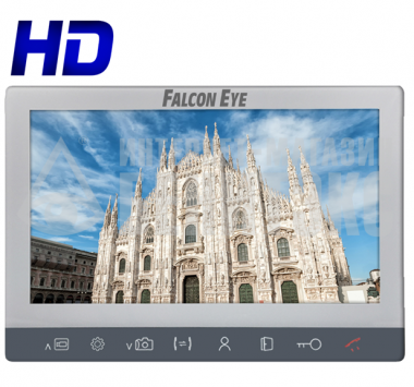 Milano Plus HD — VIDEO-SB24