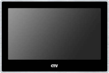 CTV-M4704AHD Black — VIDEO-SB24