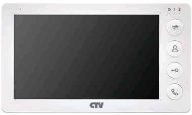 CTV-M4700AHD White — VIDEO-SB24