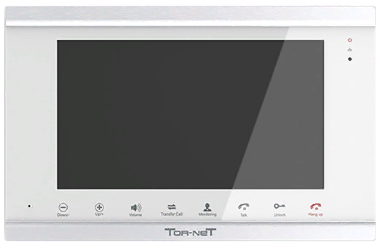 TR-41 IP SW — VIDEO-SB24