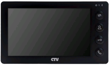 CTV-M4700AHD Black — VIDEO-SB24